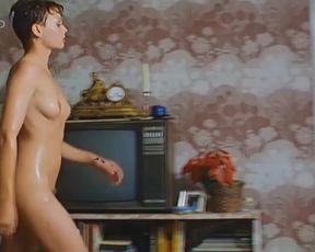 Retro sex video Andrea Rau - Expulsion From Paradise (1977)