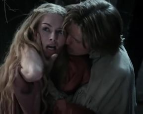 Sex Scene Compilation - Game of Thrones - Season 1 (Nude and Celebs Sex Scene from the Series)