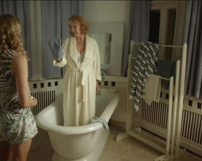 Naked scenes Tanja Wedhorn, Gaby Dohm nude - Marie räumt auf (2016)'