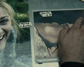 Marion Cotillard - La boite noire (2005)