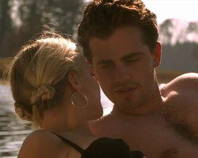 Sexy Jordan Ladd in a Bikini - Cabin Fever (2002)