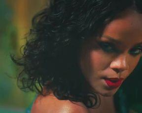 Sexy Rihanna Sexy & DJ Khaled - Wild Thoughts ft. Bryson Tiller (2017)