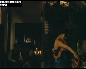 Hot celebs video Hafsia Herzi, Alice Barnole, Lucie Borleteau - L'apollonide (2011)