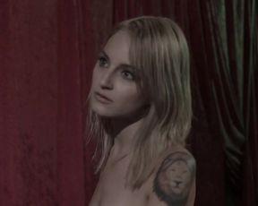 Sexy Whitney Moore, Marissa Merrill, Phoenix Askani Nude - Another Yeti a Love Story