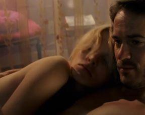 Hot scene Nina Milner Nude - The Bang Bang Club (2010)