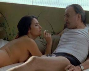 Actress Veronique Volta Nude - Mafiosa s02e08 (2008) Nudity and Sex in TV Show