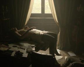 Naked scene Jemima West Nude - Maison Close (2013) s02e05 TV show nudity video