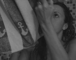 Victoria Sirera Hernandez nude - Clochinas (2020)