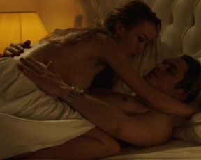 Daria Panchenko nude - La vengeance aux yeux clairs (2016) (Season 1, Episode 4)