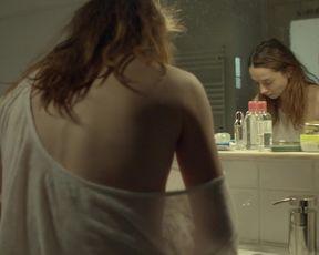 Cosmina Stratan naked - Prologen (2015)