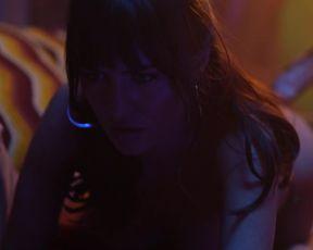 Levy Tran, Alexanne Wagner, Emmy Rossum - Shameless s08e04 (2018) Naked film scene