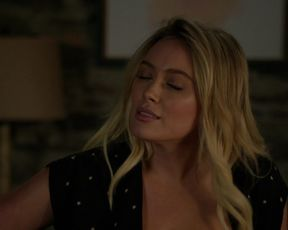 Hilary Duff naked - Younger  (2018) (Season4, Episode3)