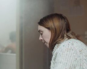 Laetitia Dosch, Leonie Simaga - Jeune Femme (2017) Naked scenes