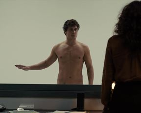 Anna Friel nude - Books of Blood (2020)