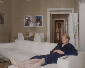 Eva Jenickova, Tereza Voriskova - Modre Stiny s01e03 (2016) Naked movie scene