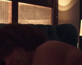 Elettra Capuano naked - A Taste of Phobia (2018)
