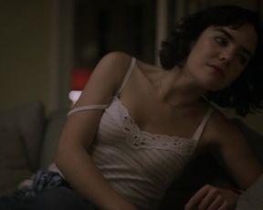 Lexi Atkins, Ana Coto - Can't Take It Back (2017) celeb hot movie scene