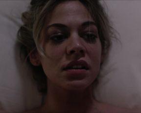 Analeigh Tipton, Marta Gastini - Compulsion (2016) sexy hot movie scene