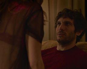 Alba Ribas - I Love You, Stupid (Te quiero, imbecil) (2020) Sexy movie video