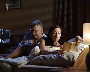 Michaela Maurerova - Nehoda (2004) Naked movie scenes
