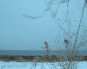 Ingvild Holthe Bygdnes, Guri Johnson nude - Monster (2017) (Season 1, Episode 5)