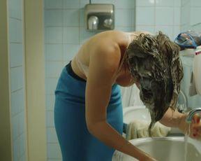 Franziska Hartmann - Sterne uber uns (2019) Сut celebs scene