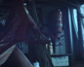 Camila Silva nude - Dois Irmaos  (2017) (Season1, Episode6)