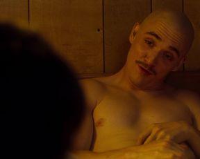 Courtney Cunningham - Interrogation s01e08 (2020) Hot celebs scenes