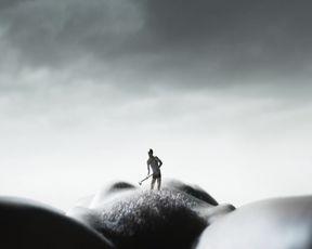 Zoi Gorman - Beyond Sleep (2016) Naked movie scene 002