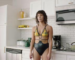 Josette Barchilon - The Adventures of Whit (2019) Hot naked video