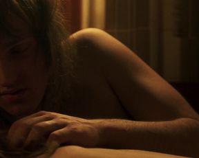 Saskia Rosendahl naked actress in a - Lindenberg! Mach dein Ding (2020)