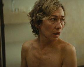Carme Pla naked - Petra (2018)