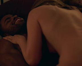 Hayley Kiyoko, Tru Collins - Insecure s02e04 (2017) Naked sexy video