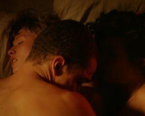 Aomi Muyock, Klara Kristin sex - Love (2015) Explicit Movie Scenes