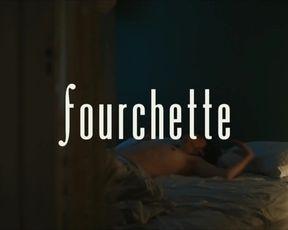 Sarah-Maude Beauchesne nackt - Fourchette s02 (2020)  (Season 2)