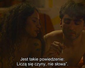 Sheily Jimenez - Kamper (2016) Sexy movie scenes