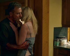 Genevieve O'Reilly- Tin Star s01e05 (2017) Naked TV movie scene