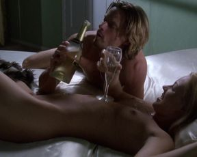 Jacqueline Lovell, Alexandria Quinn FF explicit scenes - Head of the Family (1996)