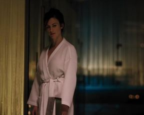 Maggie Siff nude - Billions (2016)  (Season 1, Episode 6)