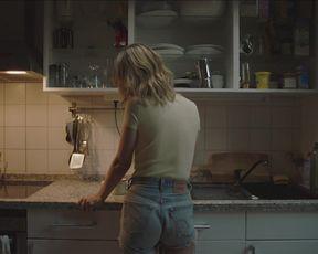 Dasha Nekrasova naked - Softness of Bodies (2018)