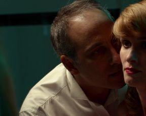 Paz Vega - Fugitiva s01e02 (2018) Nude TV movie scene