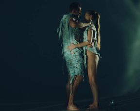 Malgorzata Krukowska - With you (2016) Naked TV movie scene