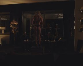Ludivine Sagnier, and other - The New Pope s01e05-06 (2020) celebrity topless scenes