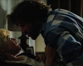 Adriana Ugarte - Julieta (2016) Nude movie video