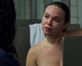 Amanda Fuller, and other actresses - Orange Is the New Black s06e02-07 (2018) Nude scenes