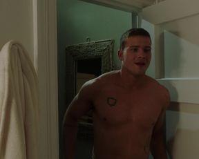 Jennifer Love Hewitt nude - 9-1-1 (2018)  (Season 2, Episode 1)