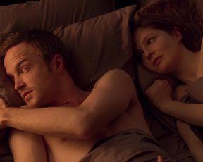 Shannon Lucio - Adam (Quad) (2020) celeb topless scenes