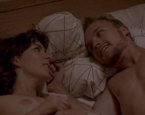 Shannon Kraemer - Danse Macabre (2019) Hot movie scene