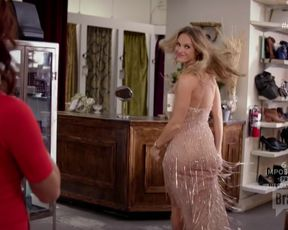Lisa Edelstein nude - Girlfriends' Guide to Divorce (2017) (Season 3, Episode 4)