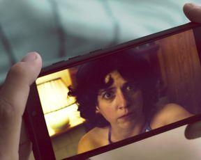 Lucia Uribe hot - Unstoppable (Desenfrenadas) (2020) (Season 1, Episode 9)